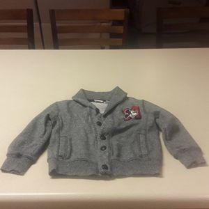Girls Disney Mickey jacket